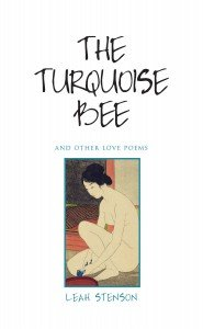 THE TURQOISE BEE BY LEAH STENSON