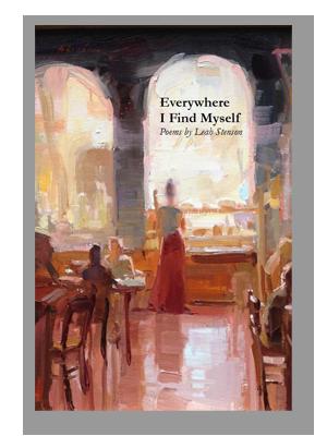 LSTENSON_Everywhere_I_Find_Myself