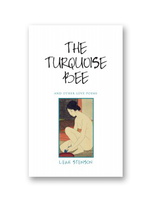 LSTENSON_The_Turquoise_Bee